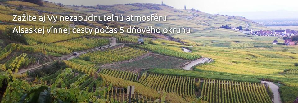 Cesty za vínom